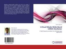 Bookcover of A Dual-Mode Wide-Band CMOS Oscillator