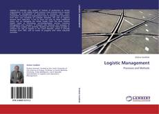 Buchcover von Logistic Management