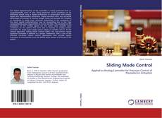Bookcover of Sliding Mode Control