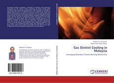 Bookcover of Gas District Cooling in Malaysia