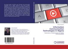 Обложка Information Communication Technologies in Nigeria