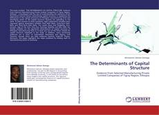 Bookcover of The Determinants of Capital Structure