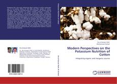 Bookcover of Modern Perspectives on the Potassium Nutrition of Cotton