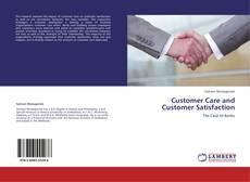 Portada del libro de Customer Care and Customer Satisfaction