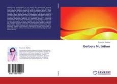 Portada del libro de Gerbera Nutrition