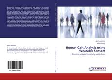 Capa do livro de Human Gait Analysis using Wearable Sensors