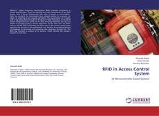 Bookcover of RFID in Access Control System
