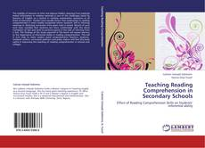 Обложка Teaching Reading Comprehension in Secondary Schools