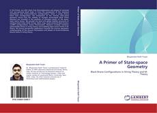 Couverture de A Primer of State-space Geometry