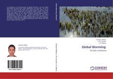 Bookcover of Global Warming: