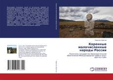 Коренные малочисленные народы России的封面