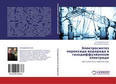 Bookcover of Электросинтез пероксида водорода в газодиффузионном электроде