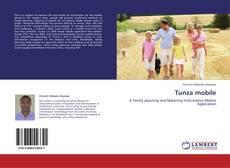 Tunza mobile kitap kapağı