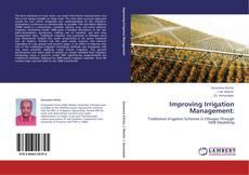Improving Irrigation Management:的封面