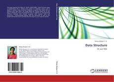 Capa do livro de Data Structure