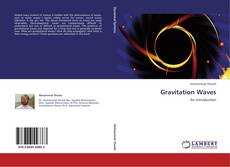 Capa do livro de Gravitation Waves