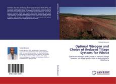 Capa do livro de Optimal Nitrogen and Choice of Reduced Tillage Systems for Wheat