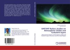Couverture de UHF/VHF Radars studies on Atmospheric Stable and Turbulent layers