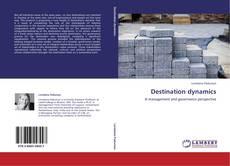 Borítókép a  Destination dynamics - hoz