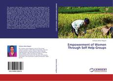 Buchcover von Empowerment of Women Through Self Help Groups