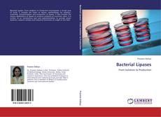 Bacterial Lipases kitap kapağı