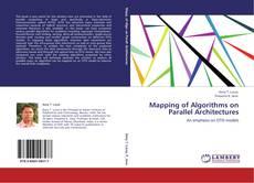 Couverture de Mapping of Algorithms on Parallel Architectures