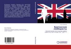 Британские лейбористы kitap kapağı