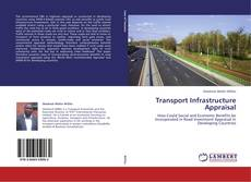 Transport Infrastructure Appraisal kitap kapağı