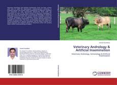 Veterinary Andrology & Artificial Insemination的封面