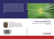 Обложка Culture and Diplomacy