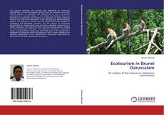 Bookcover of Ecotourism in Brunei Darussalam