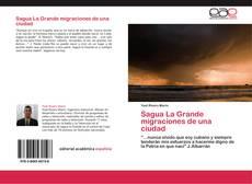 Portada del libro de Sagua La Grande migraciones de una ciudad