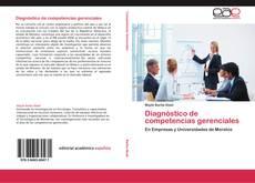 Bookcover of Diagnóstico de competencias gerenciales
