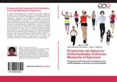 Portada del libro de Promoción de Salud en Enfermedades Crónicas Mediante el Ejercicio