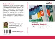 Copertina di Mediación Sanitaria