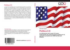 Bookcover of Política 2.0