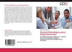 Bookcover of Control Estratégico para Organizaciones
