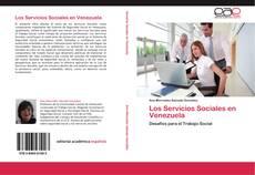 Portada del libro de Los Servicios Sociales en Venezuela