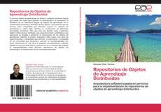 Buchcover von Repositorios de Objetos de Aprendizaje Distribuídos