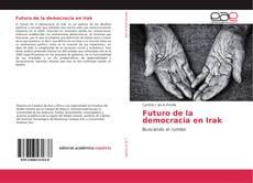 Capa do livro de Futuro de la democracia en Irak