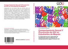 Bookcover of Comportamiento Sexual Y Prevención de HIV en Estudiantes de Maputo