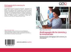 Buchcover von Andragogía de la ciencia y la innovación