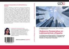 Buchcover von Gobierno Corporativo en Latinoamérica y España