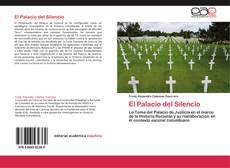 Обложка El Palacio del Silencio
