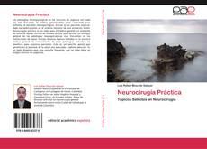 Portada del libro de Neurocirugía Práctica
