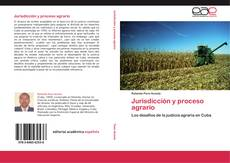 Bookcover of Jurisdicción y proceso agrario