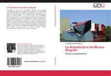 Обложка La Arquitectura del Museo Singular