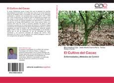 Couverture de El Cultivo del Cacao