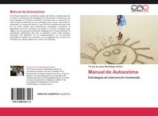 Capa do livro de Manual de Autoestima