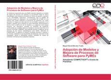 Обложка Adopción de Modelos y Mejora de Procesos de Software para PyMEs